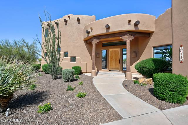 28713 N 148th Street, Scottsdale, AZ 85262 (MLS #6238085) :: Yost Realty Group at RE/MAX Casa Grande