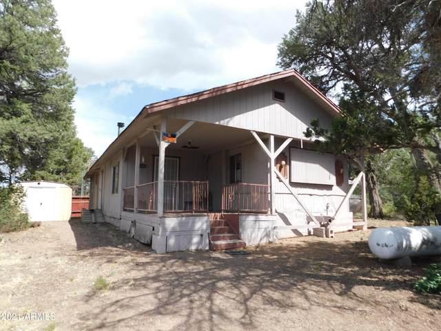3403 Buckhorn Bend, Overgaard, AZ 85933 (MLS #6238096) :: ASAP Realty