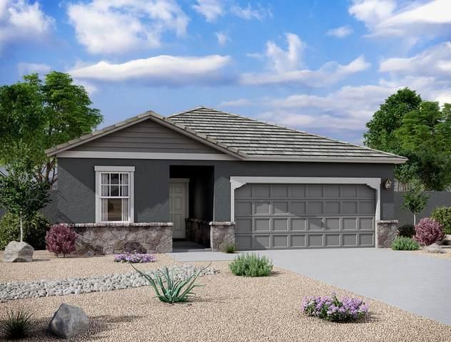 35269 W Santa Clara Avenue, Maricopa, AZ 85138 (MLS #6238109) :: CANAM Realty Group