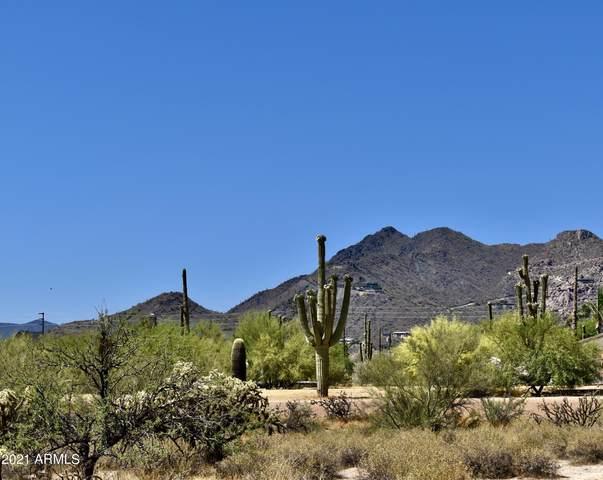 0 E Maria Drive, Cave Creek, AZ 85331 (MLS #6238132) :: The Ellens Team