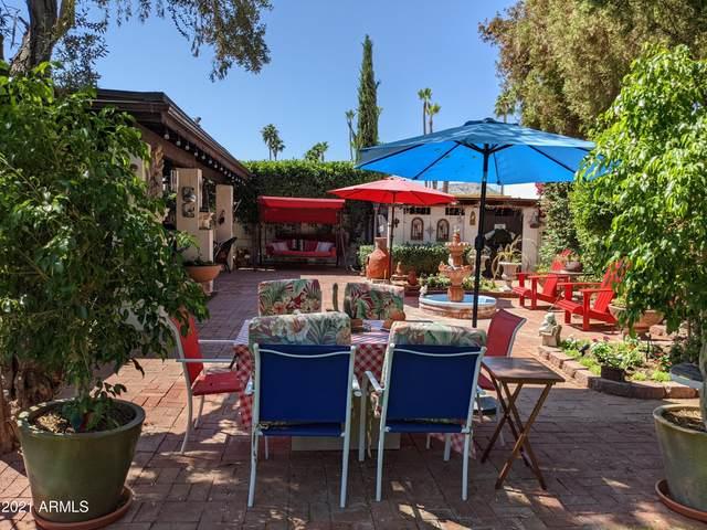 13820 N Burning Tree Place, Phoenix, AZ 85022 (MLS #6238141) :: Klaus Team Real Estate Solutions