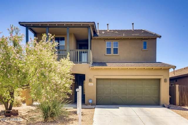 4329 W Judson Drive, New River, AZ 85087 (MLS #6238146) :: Yost Realty Group at RE/MAX Casa Grande