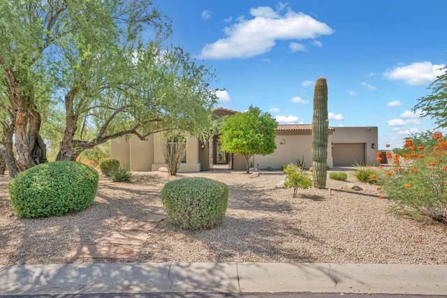7363 E Monterra Way, Scottsdale, AZ 85266 (MLS #6238147) :: CANAM Realty Group