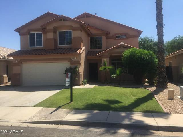 917 W Tremaine Avenue, Gilbert, AZ 85233 (MLS #6238148) :: Yost Realty Group at RE/MAX Casa Grande