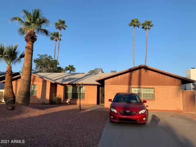 14849 N 37TH Avenue, Phoenix, AZ 85053 (MLS #6238220) :: Executive Realty Advisors