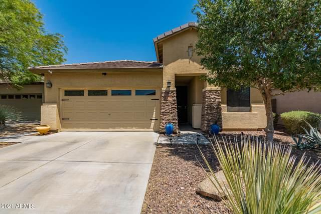 17786 W Post Drive, Surprise, AZ 85388 (MLS #6238234) :: Yost Realty Group at RE/MAX Casa Grande