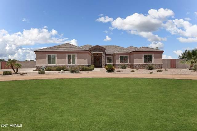 19118 E Indiana Avenue, Queen Creek, AZ 85142 (MLS #6238243) :: Yost Realty Group at RE/MAX Casa Grande