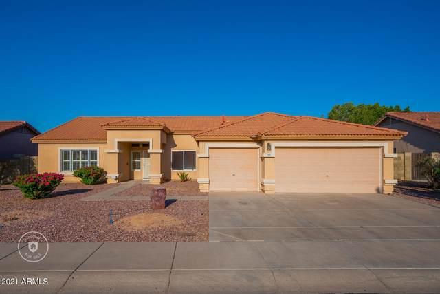 7021 S 19TH Street, Phoenix, AZ 85042 (MLS #6238259) :: Yost Realty Group at RE/MAX Casa Grande