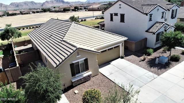 21021 E Pecan Lane, Queen Creek, AZ 85142 (MLS #6238282) :: Klaus Team Real Estate Solutions