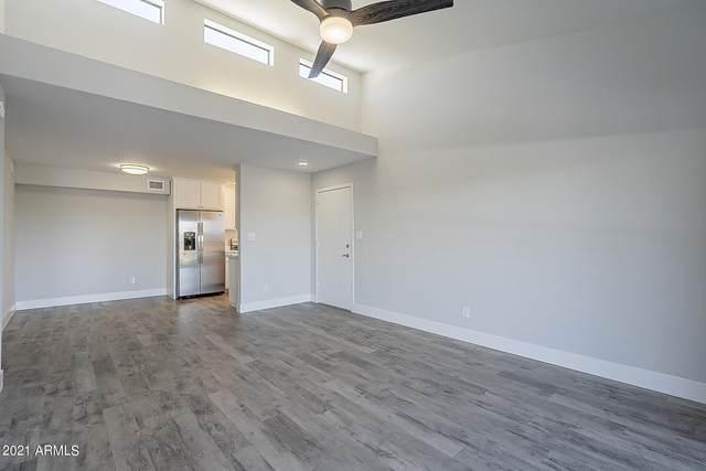 6480 N 82ND Street #2221, Scottsdale, AZ 85250 (MLS #6238284) :: Arizona Home Group