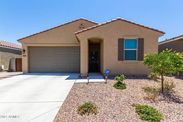 4125 W Copperleaf Drive, San Tan Valley, AZ 85142 (MLS #6238299) :: Yost Realty Group at RE/MAX Casa Grande