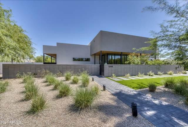 10195 E Cactus Road, Scottsdale, AZ 85260 (MLS #6238345) :: Yost Realty Group at RE/MAX Casa Grande