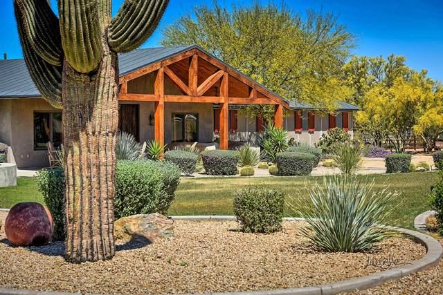 28404 N 55TH Street, Cave Creek, AZ 85331 (MLS #6238399) :: Yost Realty Group at RE/MAX Casa Grande