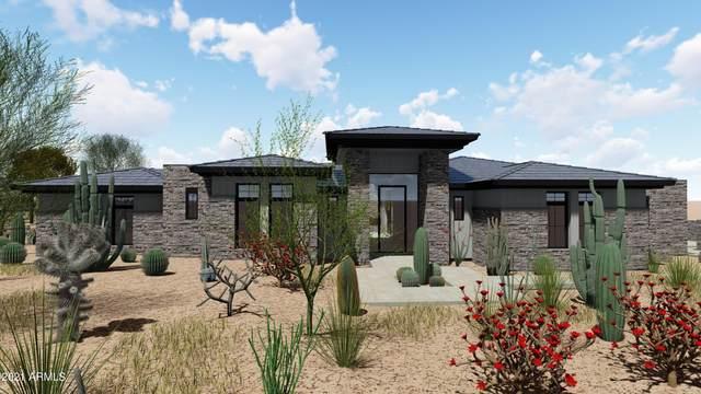 7499 E Sonoran Trail, Scottsdale, AZ 85266 (MLS #6238410) :: Scott Gaertner Group