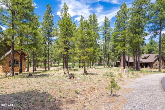 1936 E Bare Oak Loop, Flagstaff, AZ 86005 (MLS #6238438) :: Keller Williams Realty Phoenix