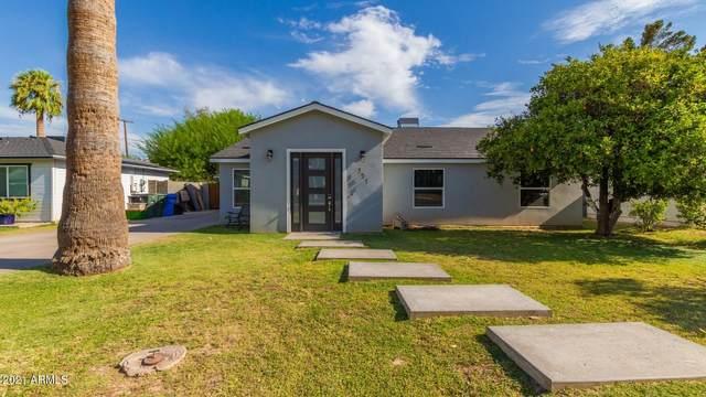 751 E Palmaire Avenue, Phoenix, AZ 85020 (MLS #6238450) :: Synergy Real Estate Partners