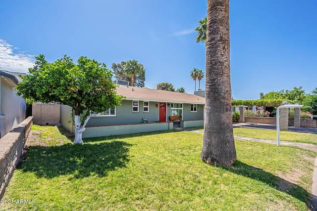 7819 N 17TH Avenue, Phoenix, AZ 85021 (MLS #6238470) :: Yost Realty Group at RE/MAX Casa Grande