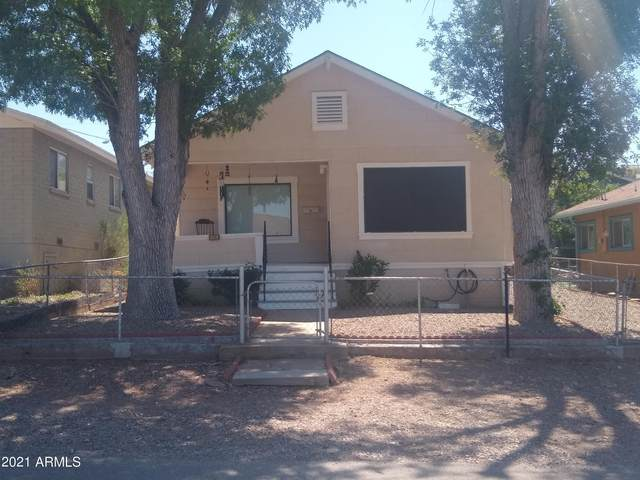 616 Campbell Street, Bisbee, AZ 85603 (MLS #6238480) :: Conway Real Estate