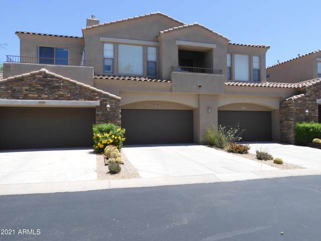 19475 N Grayhawk Drive #1115, Scottsdale, AZ 85255 (MLS #6238488) :: Midland Real Estate Alliance