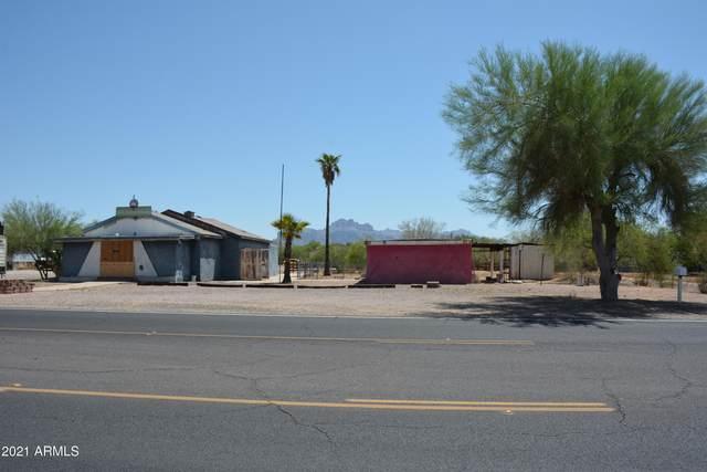 1325 N Meridian Road, Apache Junction, AZ 85120 (MLS #6238490) :: Zolin Group