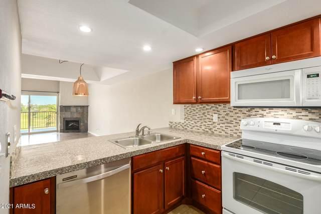 7910 E Thomas Road #301, Scottsdale, AZ 85251 (MLS #6238517) :: Klaus Team Real Estate Solutions