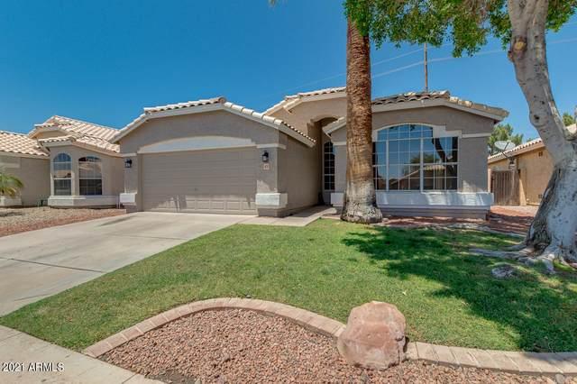 1830 W Derringer Way, Chandler, AZ 85286 (MLS #6238536) :: Klaus Team Real Estate Solutions