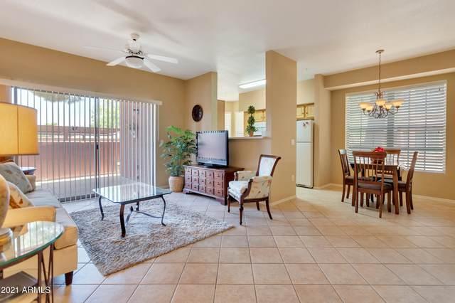 14950 W Mountain View Boulevard #2111, Surprise, AZ 85374 (MLS #6238551) :: Yost Realty Group at RE/MAX Casa Grande