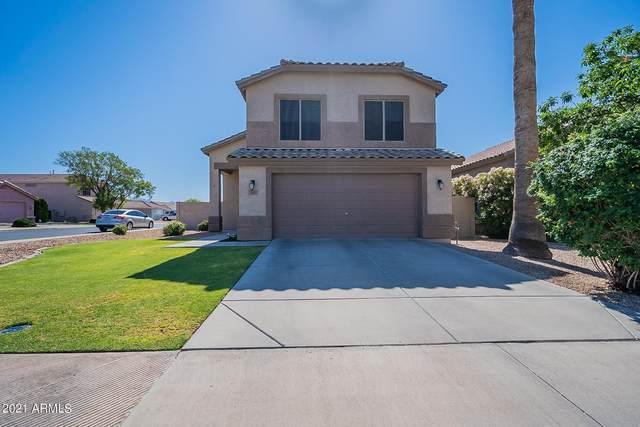 2939 S Labelle Street, Mesa, AZ 85212 (MLS #6238572) :: Yost Realty Group at RE/MAX Casa Grande
