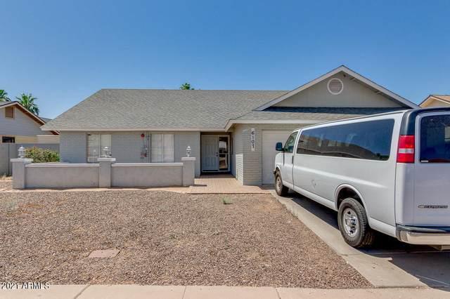 6107 E Encanto Street, Mesa, AZ 85205 (MLS #6238574) :: Yost Realty Group at RE/MAX Casa Grande