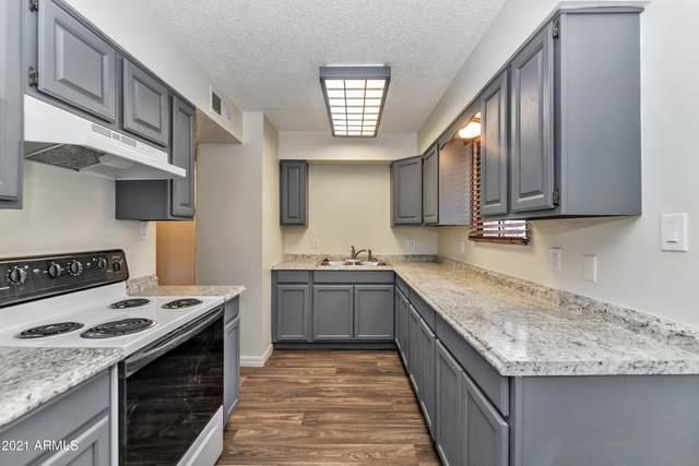 4631 N 12TH Avenue, Phoenix, AZ 85013 (MLS #6238575) :: Long Realty West Valley