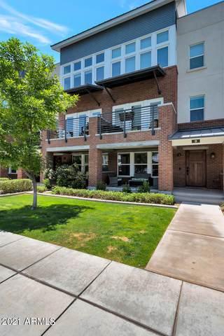 808 N 4TH Avenue #9, Phoenix, AZ 85003 (MLS #6238589) :: My Home Group