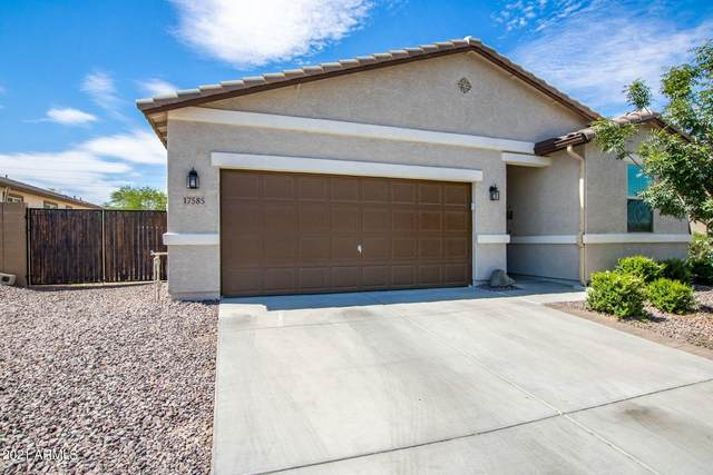 17585 W Maricopa Street, Goodyear, AZ 85338 (MLS #6238594) :: Midland Real Estate Alliance