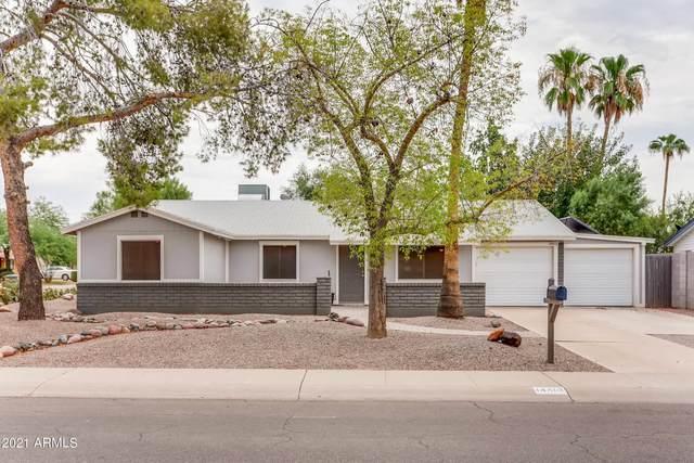14413 N 37TH Place, Phoenix, AZ 85032 (MLS #6238598) :: Executive Realty Advisors