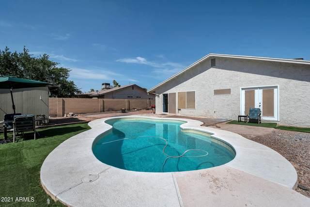 1264 S Date Street, Mesa, AZ 85210 (MLS #6238614) :: Yost Realty Group at RE/MAX Casa Grande