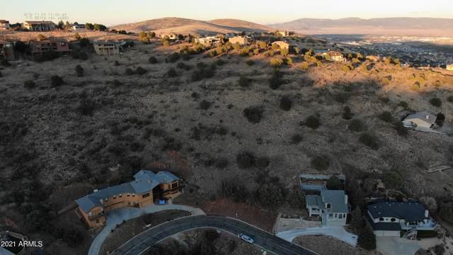 4685 Hornet Drive, Prescott, AZ 86301 (MLS #6238629) :: The Daniel Montez Real Estate Group