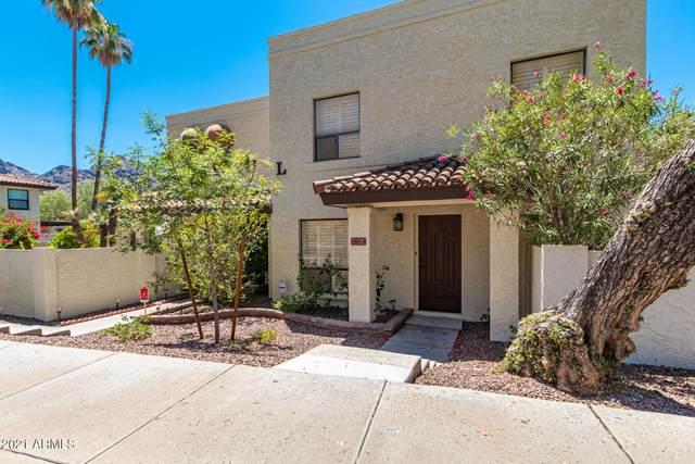 1803 E Hayward Avenue #3, Phoenix, AZ 85020 (#6238676) :: AZ Power Team