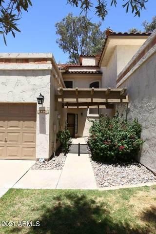 9705 E Mountain View Road #1026, Scottsdale, AZ 85258 (MLS #6238684) :: Long Realty West Valley