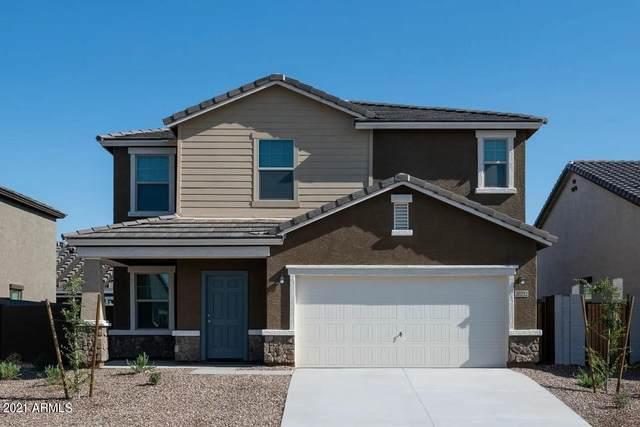 318 S Soledad Court, Casa Grande, AZ 85194 (MLS #6238687) :: CANAM Realty Group