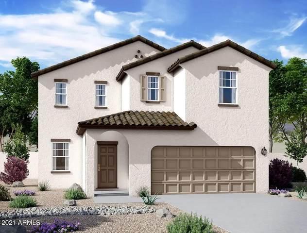 312 S Soledad Court, Casa Grande, AZ 85194 (MLS #6238698) :: CANAM Realty Group