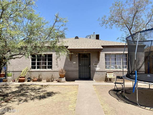 1514 E Roosevelt Street, Phoenix, AZ 85006 (MLS #6238712) :: The Property Partners at eXp Realty