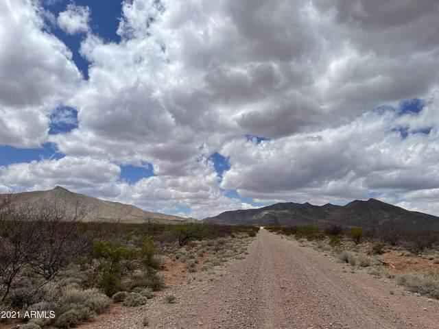 5001 W Hidden Trail, Bisbee, AZ 85603 (MLS #6238715) :: Service First Realty