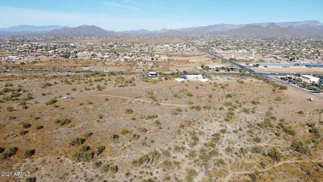 5xx E Tumbleweed Drive, Phoenix, AZ 85085 (MLS #6238722) :: Conway Real Estate