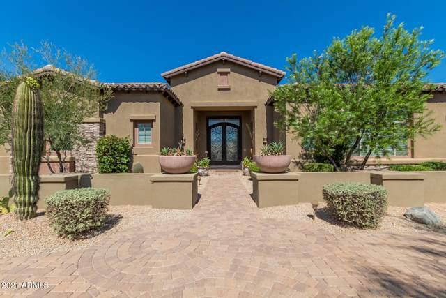 27682 N 71ST Street, Scottsdale, AZ 85266 (MLS #6238727) :: Scott Gaertner Group