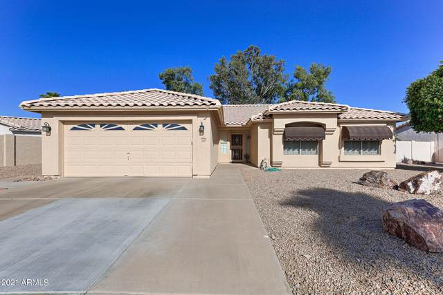 19961 N 77TH Avenue, Glendale, AZ 85308 (MLS #6238739) :: The Luna Team