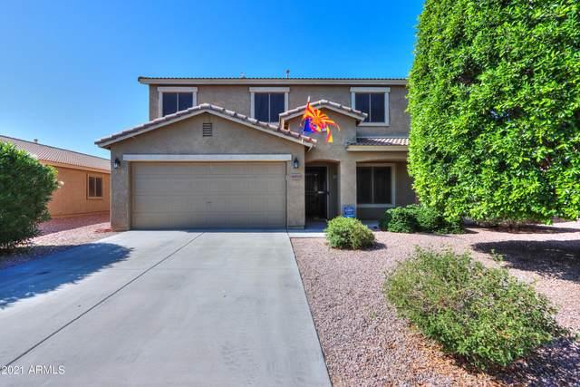 16003 W Winchcomb Drive, Surprise, AZ 85379 (MLS #6238759) :: Yost Realty Group at RE/MAX Casa Grande