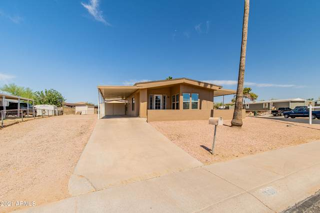 15601 N 15TH Drive, Phoenix, AZ 85023 (MLS #6238783) :: The Carin Nguyen Team