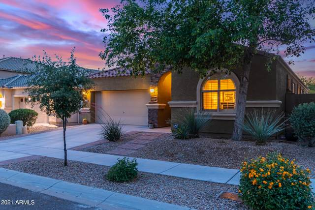 28304 N 44TH Way, Cave Creek, AZ 85331 (MLS #6238811) :: The Riddle Group