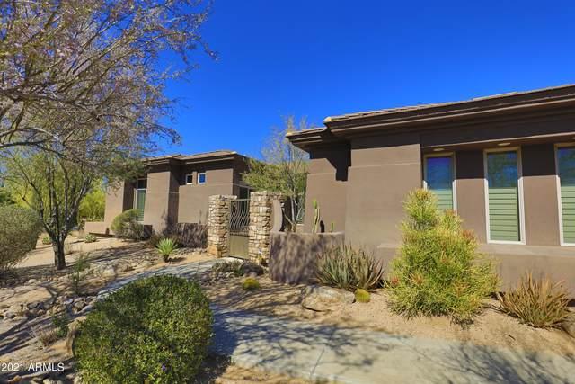 34899 N Desert Winds Circle, Carefree, AZ 85377 (MLS #6238819) :: The Daniel Montez Real Estate Group