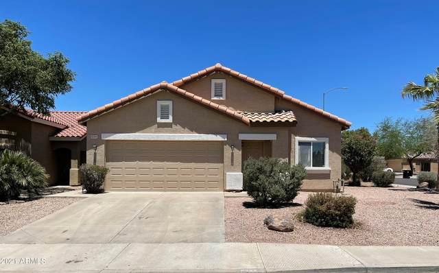 8234 E Onza Avenue, Mesa, AZ 85212 (MLS #6238840) :: Yost Realty Group at RE/MAX Casa Grande