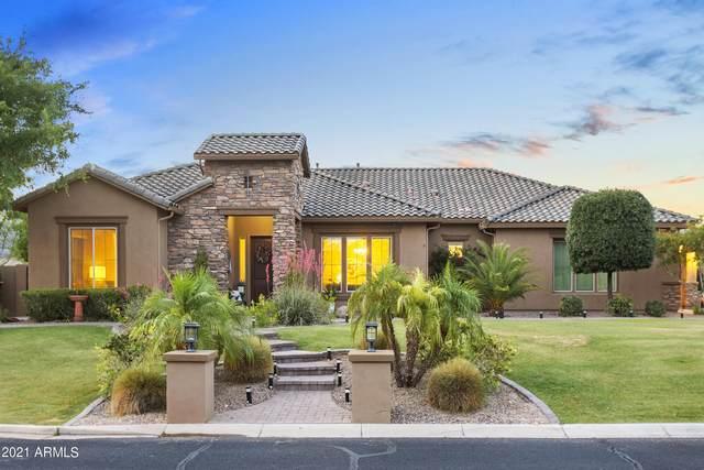7054 E Ingram Street, Mesa, AZ 85207 (MLS #6238865) :: Scott Gaertner Group